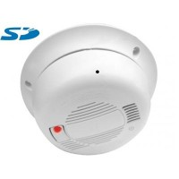 Smoke Detect Cam DVR