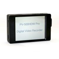 PV-500HDW Pro & BU18HD Camera Package