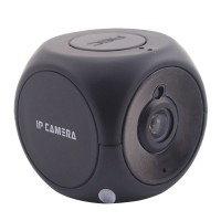 Mini Cube Wi-Fi Spy Camera