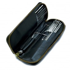 C2016 Twenty-Two Piece SlimLine Lock Pick Set