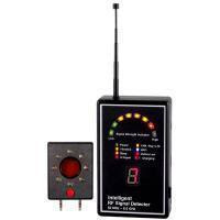 RF Signal Detector with Adaption + Lens Finder +  3G 2100 detection