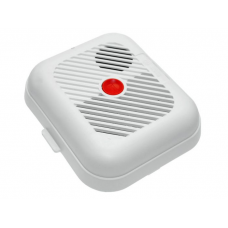 Smoke Detector Video Recorder