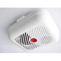 Smoke Detector with DVR Recording