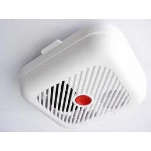 smoke detector with dvr recording covert cameras. Black Bedroom Furniture Sets. Home Design Ideas