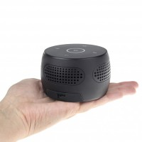 T10i BLUETOOTH SPEAKER Wi-Fi / IP Covert Camera