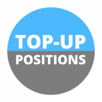 Top-up Tracker Positions