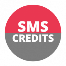 Top-up 100 SMS Tracker Credits