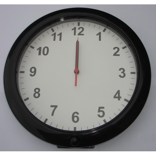 WiFi Wall Clock Camera DVR with Motion Detection